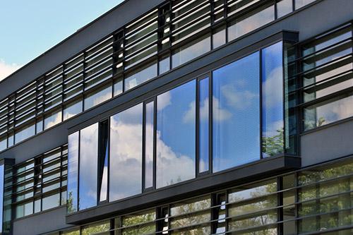 Alumínium ablakok